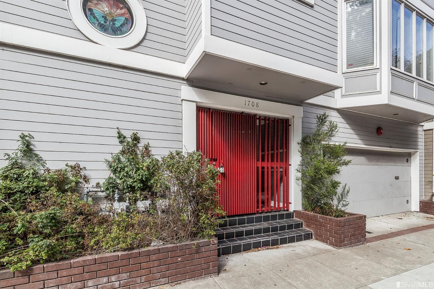 1708 Fell st. #3 SF