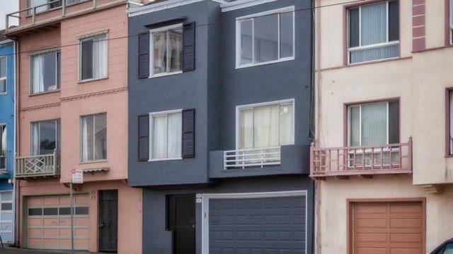 3833-3835 Judah St. – San Francisco