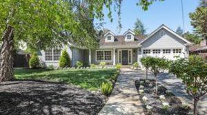918 Echo Road – Los Altos