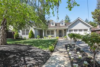 918 Echo Road – Los Altos