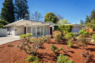 820 Pine Hill Road – Stanford
