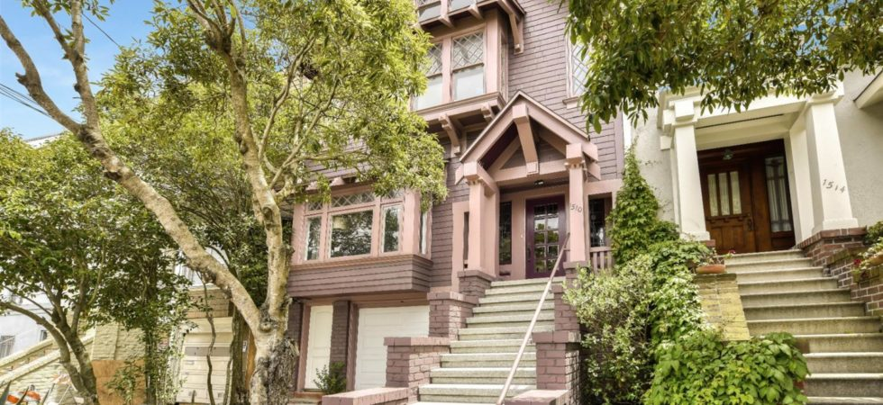 1510 7th Ave – San Francisco