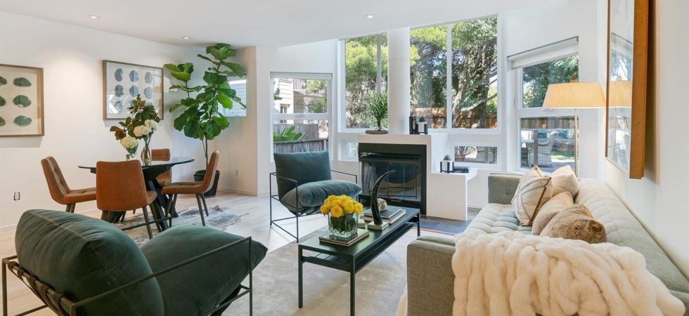 430 Fillmore Street B – San Francisco