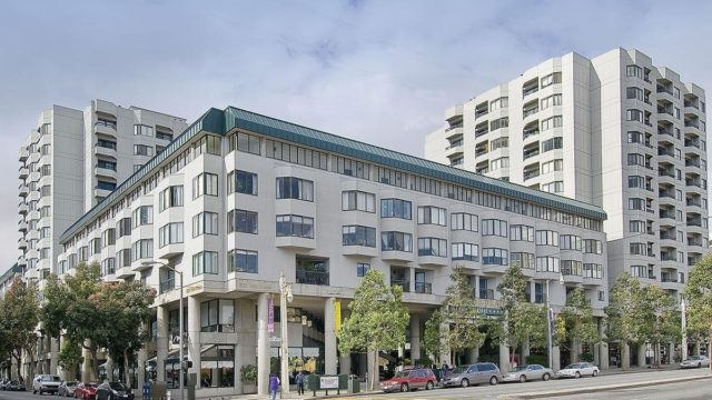 601 Van Ness Ave #602 – San Francisco