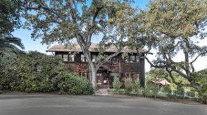 756 Santa Ynez St – Stanford