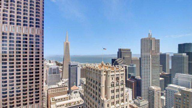 333 Bush Street #3806 – San Francisco