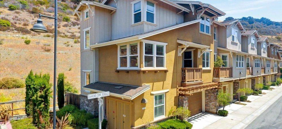 101 Diamond Cove Terrace – San Francisco